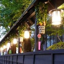 ■鬼灯と風鈴
