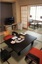 ◆スタンダード【和室8畳】