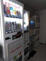 アルコール・飲料自販機