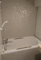 アーバンフロアシングル 浴室