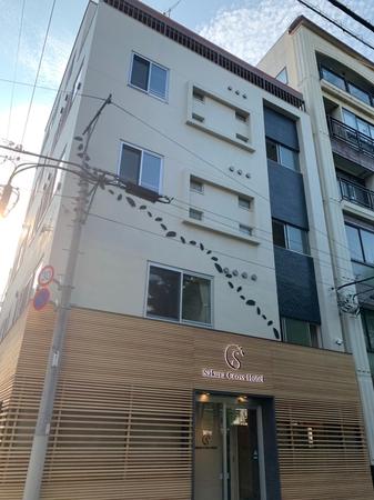サクラクロスホテル上野御徒町