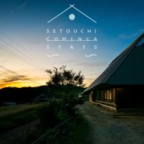 Setouchi Cominca Stays