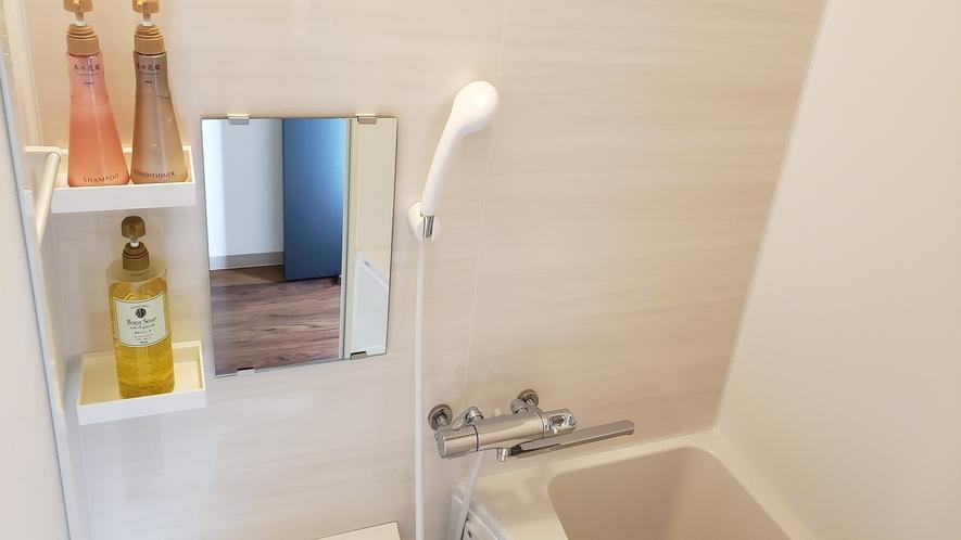 【セパレート浴室内①】