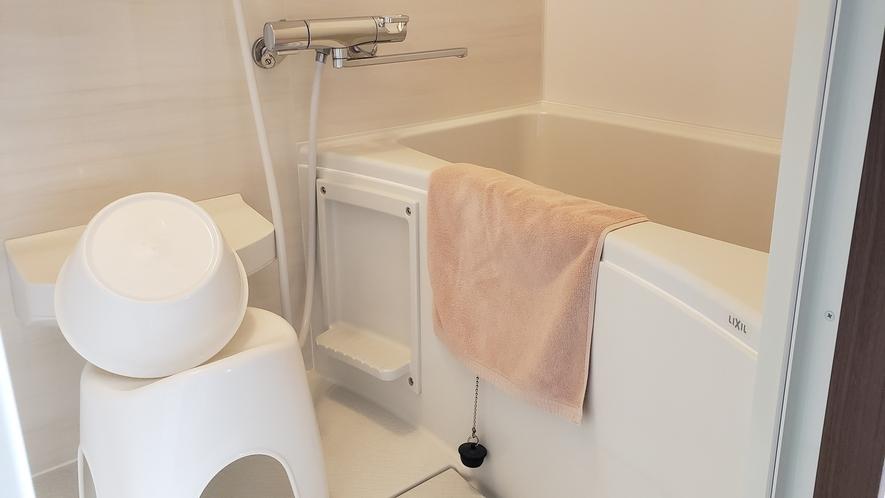 【セパレート浴室内②】