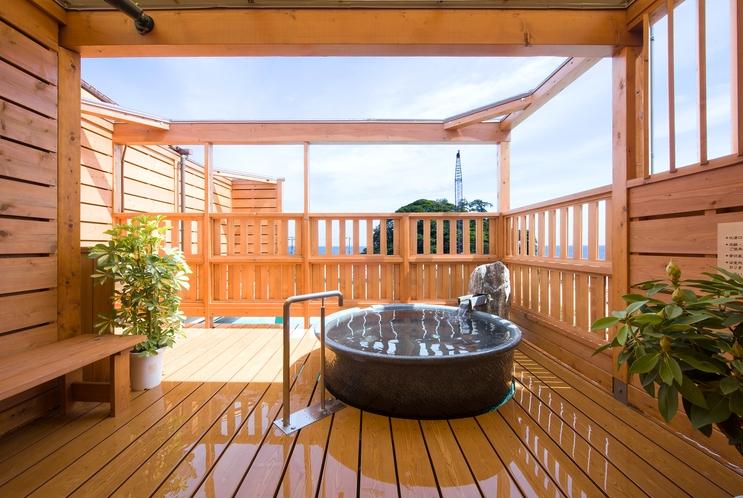 貸切露天風呂◆