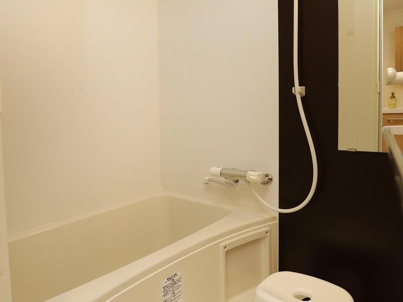 Double Room_バスルーム