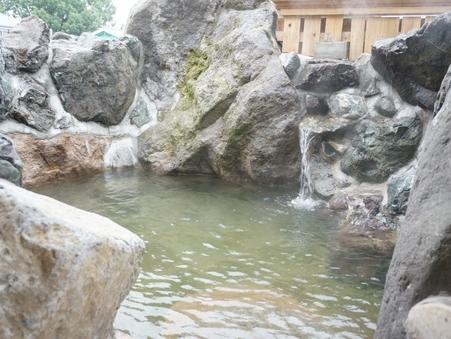 ツインルーム(露天風呂付き)市房山棟