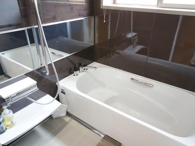権現谷棟浴室