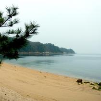 桂ヶ浜海水浴場