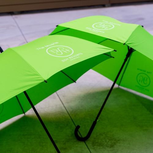 貸出し用傘