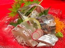 2016年夏「海鮮鍋コース」3
