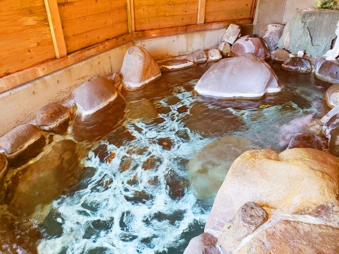 天然温泉 貸切展望風呂