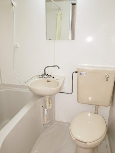 和室 バス/トイレ