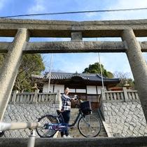 田土浦坐神社(たつちのうらにしますじんじゃ)