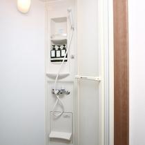 【館内】共用シャワールーム