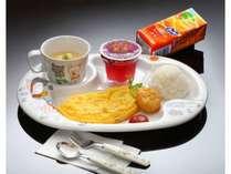 お子様・朝食A
