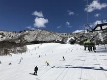 スキー:イメージ