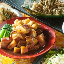 沖縄の味ラフテー