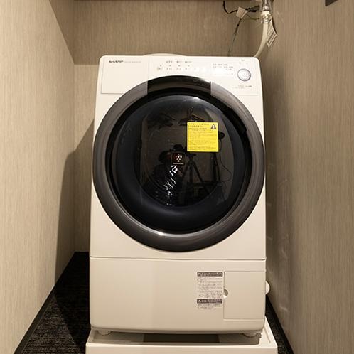 スーペリアツイン(洗濯乾燥機)