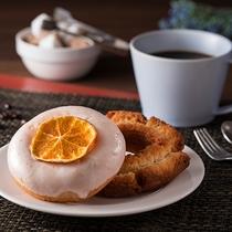 朝食&カフェ