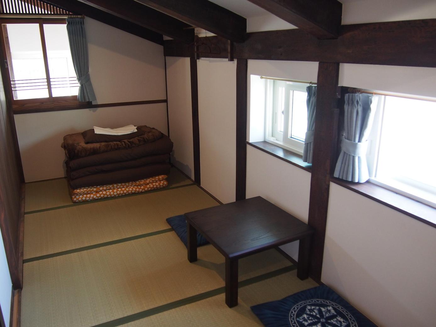 援の部屋(2)