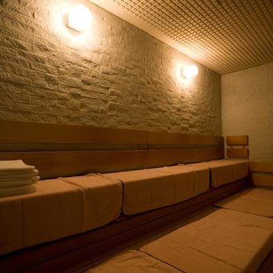 【ビジネス・ひとり旅】改装工事中!天然温泉で疲れを癒やそう!朝食付きプラン