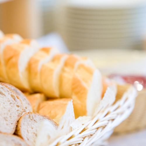 お料理イメージ(朝食)