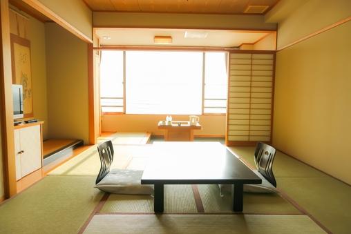 和室(バス・トイレ付き)10畳
