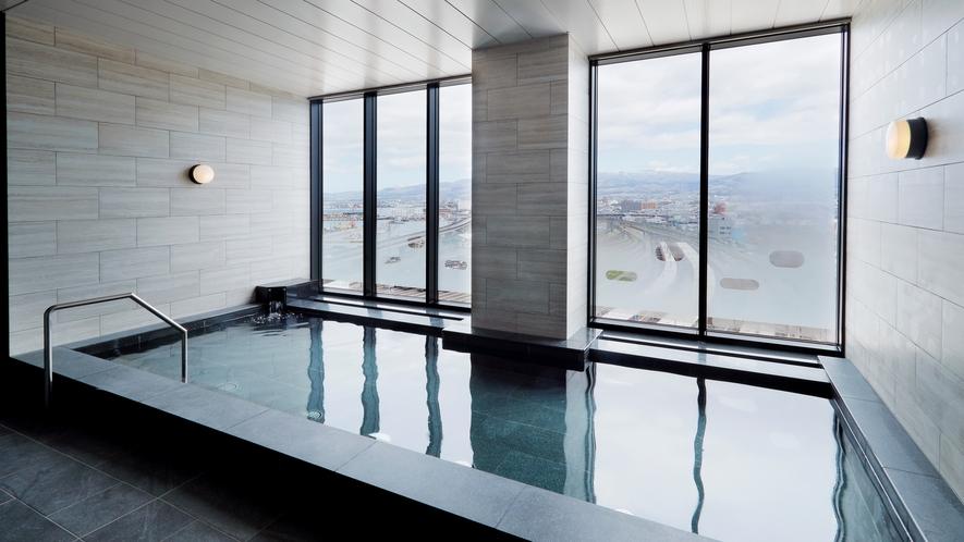 12階大浴場内風呂