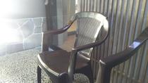 【外気浴】ととのい椅子