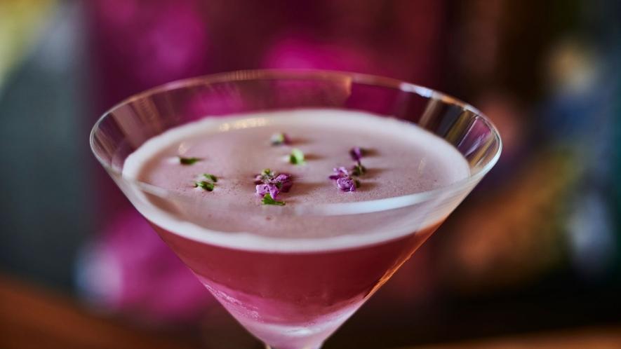 Cocktail AKAFUJI