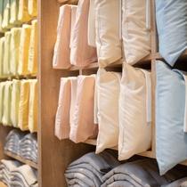 【Smart】あなたの頭にフィットして眠りを誘う8種類の選べる枕♪