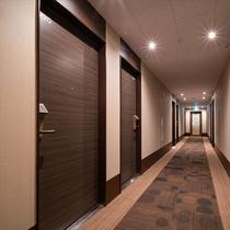 ■廊下■お部屋でごゆっくりお過ご下さい♪
