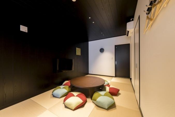 MUSUBI HOTEL MACHIYA CHIYO 3