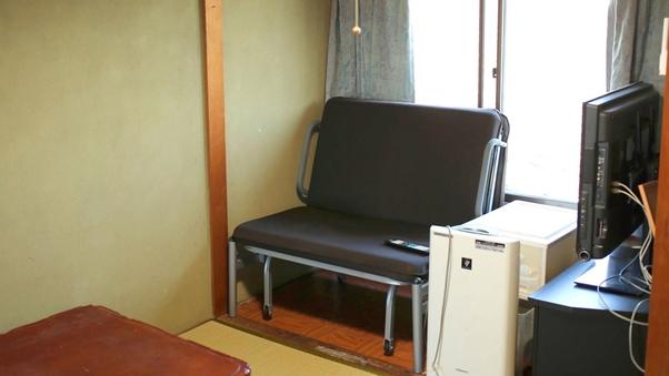 2階和室「恵良山」