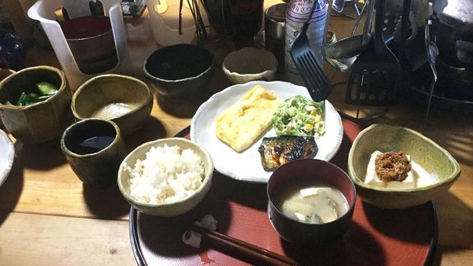 【朝食付き】朝食は和食or洋食で自由に選択!お遍路さんは時間の相談可能〜アットホームで犬好き歓迎♪