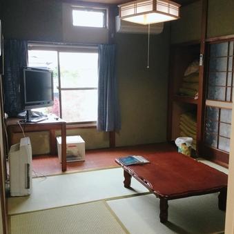 2階和室「鹿島」