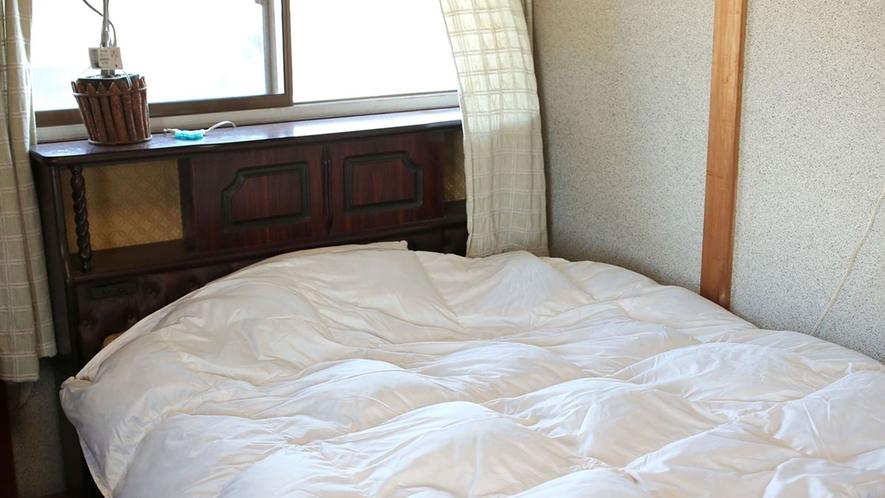 ・洋室/補助ベットで3名まで宿泊可能