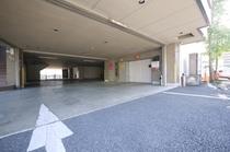 ルートイン駐車場:車高155cm以下の立体駐車場