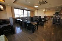2F レストラン会場