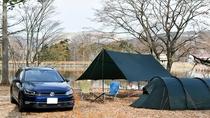 キャンプ レイクサイド