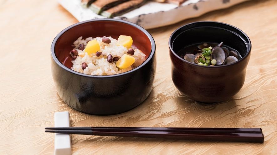 【朝食】旅人を支える川崎宿 奈良茶飯