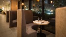Terrace and Table(2階 レストラン)カップルシート