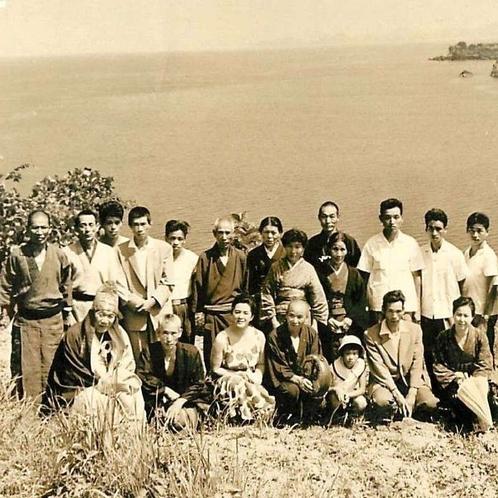 泉源「奥伊根温泉」のある津母地区は、水上勉さんの映画『五番町夕霧楼』のロケ地です♪