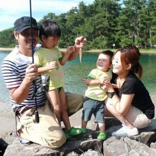 日本三景 天橋立で釣り体験!丹後の釣り名人がご案内。天橋立で釣りを楽しみましょう♪