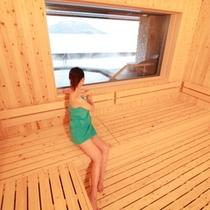 大浴場「風波」「水波】、湯上がりラウンジ、テラス新オープン♪
