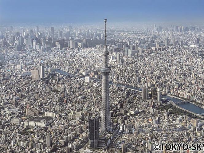 【観光】東京スカイツリー®