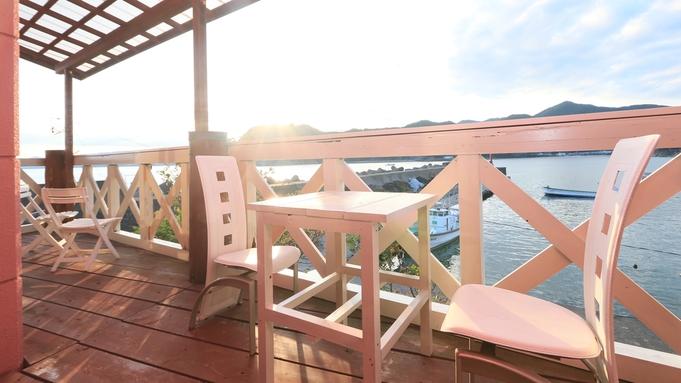 【スタンダード・2食付き】熊野灘近海で獲れた新鮮な海の幸が自慢!≪地の物×手作り≫