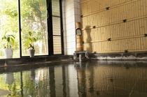 大浴場(仙石原の湯)