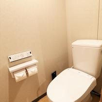 温水洗浄ウォッシュトイレ【セパレート仕様】